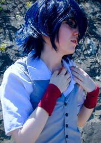 Cosplay-Cover: Saruhiko Fushimi [Scepter 4]