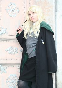 Cosplay-Cover: Narcissa Black (Schulzeit)