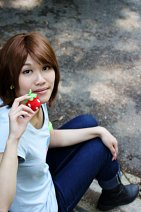 Cosplay-Cover: Yui Hirasawa (Listen!) (1.Version)