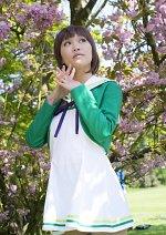 Cosplay-Cover: Nanami Hisami