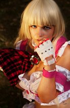 Cosplay-Cover: Lili Rochefort [Bishoujo]