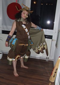 Cosplay-Cover: Lysop (Unlimited Cruise)