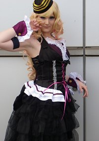 Cosplay-Cover: Sheryl Nome シェリル・ノーム
