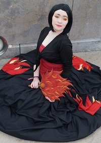 Cosplay-Cover: Ace [female/Ballkleid]
