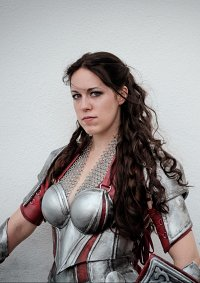 Cosplay-Cover: Sif