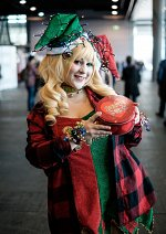Cosplay-Cover: Harley Quinn - Daddy