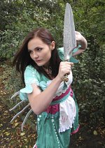 Cosplay-Cover: Alice Madness Returns - Siren