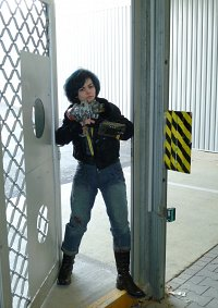 Cosplay-Cover: Fajra [Boomers - Fallout New Vegas]