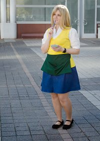 Cosplay-Cover: Penny