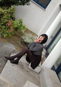 Cosplay-Cover: Hotaru Tomoe [Civil]