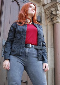 Cosplay-Cover: Clary Fray [Fighter]