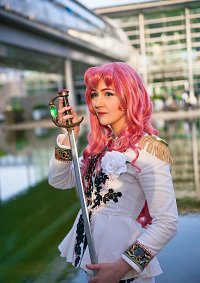 Cosplay-Cover: Utena Tenjou (Movie)