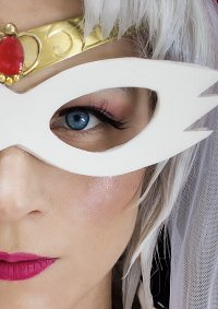 Cosplay-Cover: Prototype Sailor Moon (under construction)