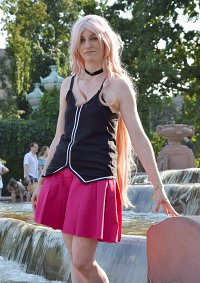 Cosplay-Cover: IA (Rocks)