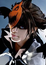 Cosplay-Cover: Sora - Halloween Town