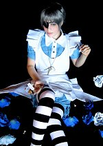 Cosplay-Cover: Ciel - Ciel in Wonderland