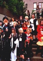 Cosplay-Cover: Yoshiki