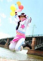 Cosplay-Cover: Syo Kurusu - ST☆RISH