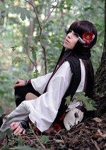 Cosplay-Cover: Shirakiin Ririchiyo - Youkai