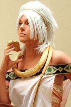 Cosplay-Cover: Sphintus Carmen