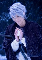 Cosplay-Cover: Jack Frost [Awakening]