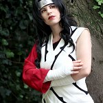 Cosplay: Kurenai Yuuhi