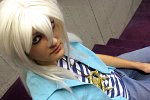 Cosplay-Cover: Ryou