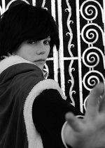 Cosplay-Cover: Yuri Shibuya