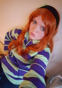 Cosplay-Cover: Vivian James