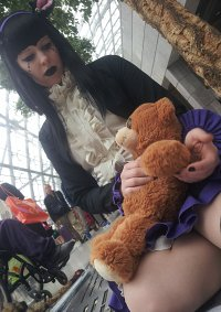 Cosplay-Cover: Gothic Annie
