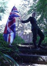 Cosplay-Cover: Arthur Kirkland/ England - [Uniform]
