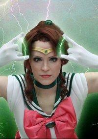 Cosplay-Cover: Sailor Jupiter (Makoto Kino)