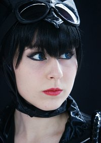 Cosplay-Cover: Catwoman [DC Comics]