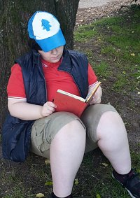 "Cosplay-Cover: Mason ""Dipper"" Pines"
