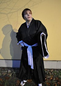 Cosplay-Cover: Soul Reaper