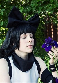 Cosplay-Cover: Blake Belladonna