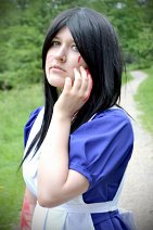 Cosplay-Cover: Alice Liddell