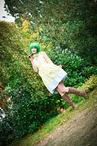 Cosplay-Cover: Ranka Lee [Casual Dress] ♪