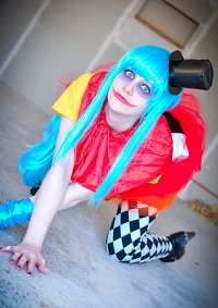 Cosplay-Cover: Funhouse (Just Dance) ♪
