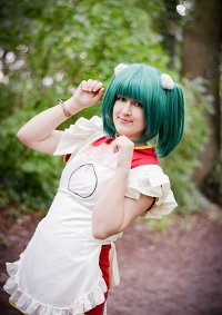 Cosplay-Cover: Ranka Lee [Nyan Nyan]