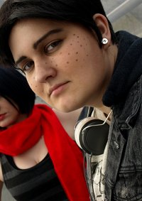 Cosplay-Cover: Marco Bodt [ModernAU/Fanart]