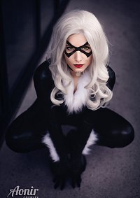 Cosplay-Cover: Felicia Hardy [Black Cat]