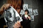Cosplay-Cover: Kururugi Suzaku [Ashford]