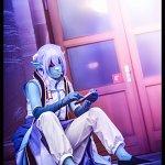 Cosplay: Ryuu-Ou Sukuna