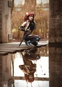 Cosplay-Cover: Severa