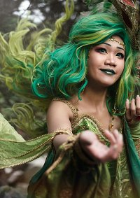 Cosplay-Cover: Rydia of the Mist