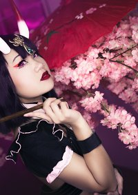 Cosplay-Cover: Shuten Douji - Maid