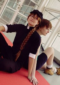 Cosplay-Cover: Duo Maxwell (neu)