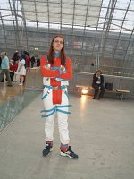 Cosplay-Cover: Tala