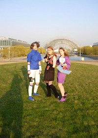 Cosplay-Cover: Trikot